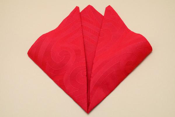Servietten falten Anleitung die Lilie