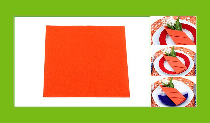 Besteck In Serviette Einrollen servietten falten anleitung bestecktasche etui